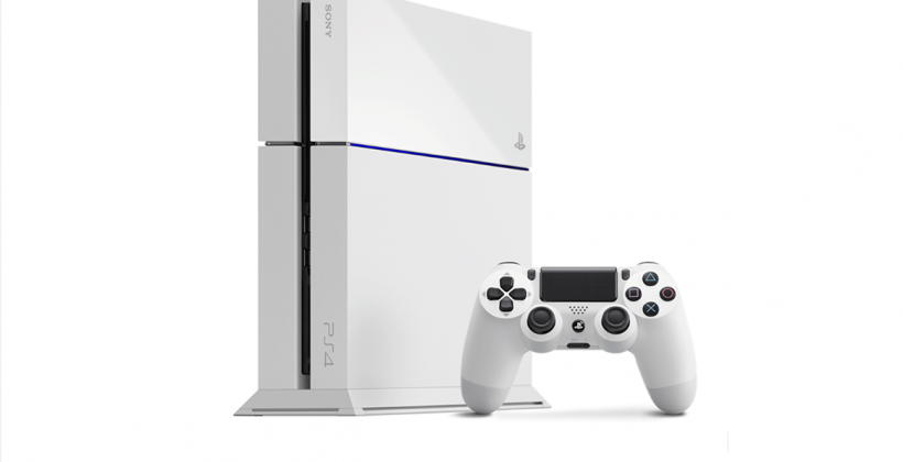 Sony E3 2014 news: PlayStation TV, white PS4, and YouTube inbound
