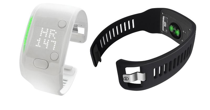 Adidas miCoach Fit Smart leaks reveal upcoming smartband