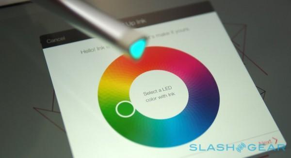 Adobe Ink