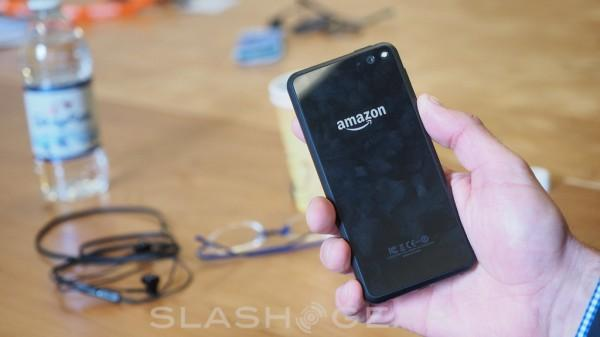Watch Jeff Bezos introduce the Amazon Fire