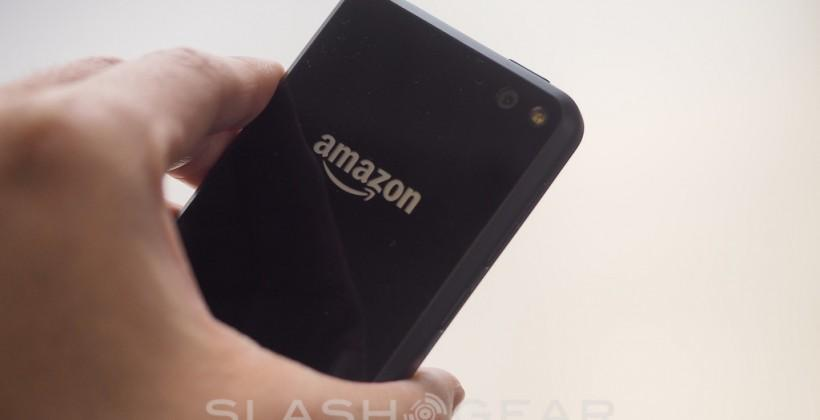 Why the Fire Phone is no gimmick