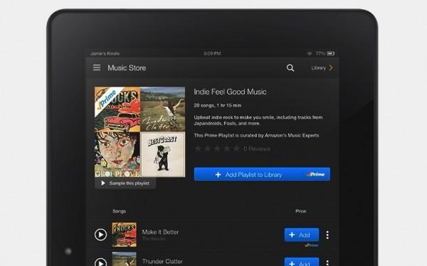 Is Amazon Prime Music worth it?