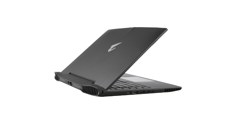 AORUS X3 gaming laptop promises not to weigh you down