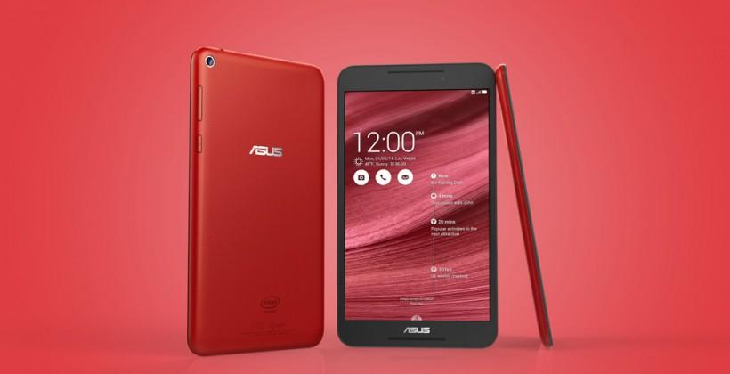 ASUS Fonepad 8 crosses the threshold of phablets