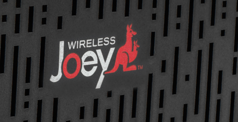 DISH Joey goes wireless for wire-cutting fanatics
