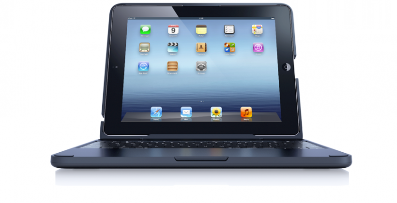 Replacing your laptop with a tablet: must have accessories