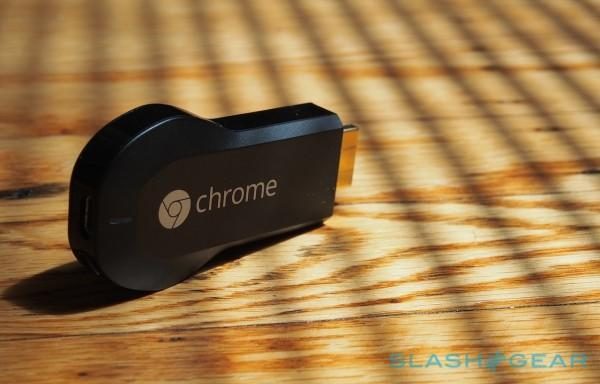Chromecast getting sports apps, Google+ Photos support soon