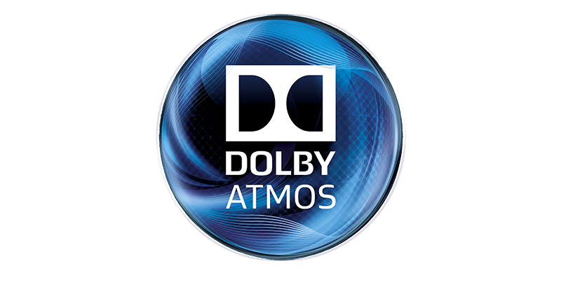 Dolby brings Atmos surround sound to your living room