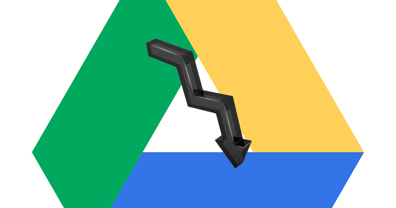 Google Drive is down, it's not just you