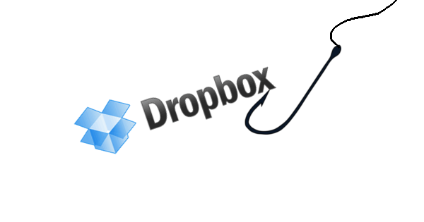 Dropbox becomes a vehicle for ransomware