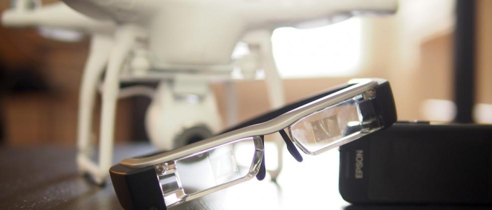 Epson Moverio BT-200 Review: Smashing Glass