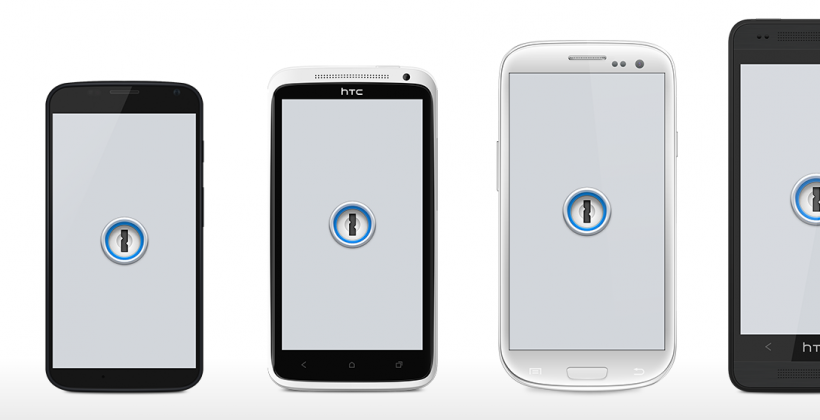 1Password for Android is here, does justice to its namesake