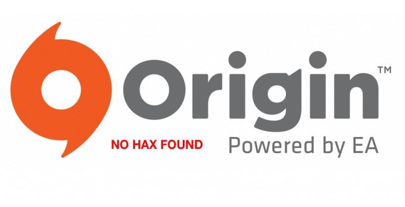 Origin not hacked, EA confirms false alarm