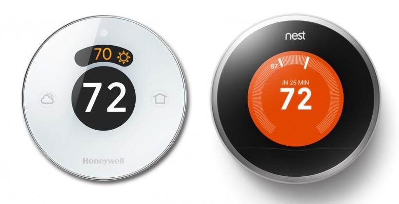 Nest vs Honeywell Lyric: Smart thermostat showdown