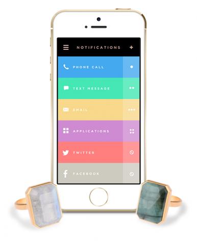 iPhone-Ringlys