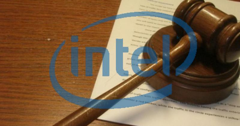 Intel billion euro fine upheld by EU General Court