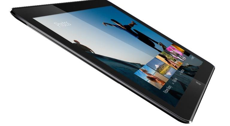 Intel outs stunning fanless Broadwell tablet design for 2014 2-in-1s
