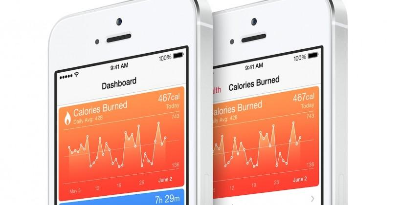 iOS 8 Health: Apple's play to own fitness