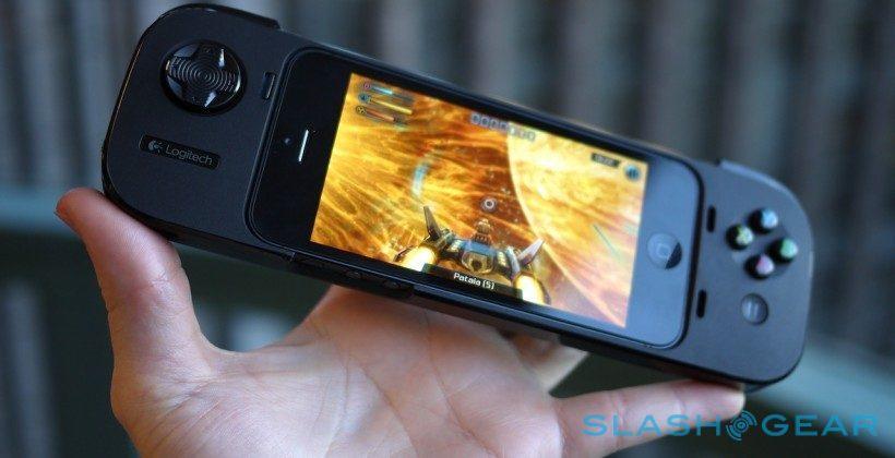 iOS 8 turns iPhone into iPad and Mac gamepad