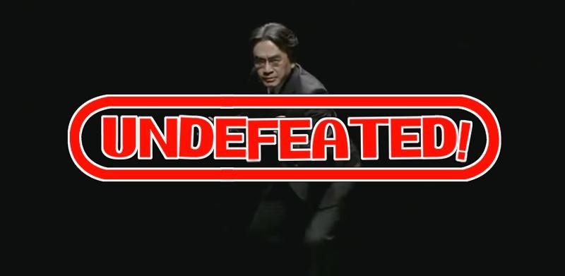 Satoru Iwata re-elected Nintendo President in face of loss