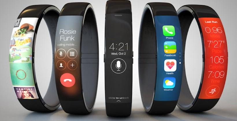 10+ sensors and range of sizes for Apple iWatch tip insiders