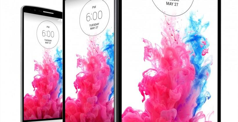 LG G3 Smart Tips show what makes the flagship special
