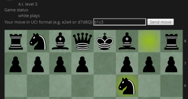 Lichess embraces blind players with new chess site features