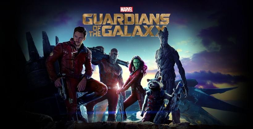 Guardians of the Galaxy international trailer showcases more action
