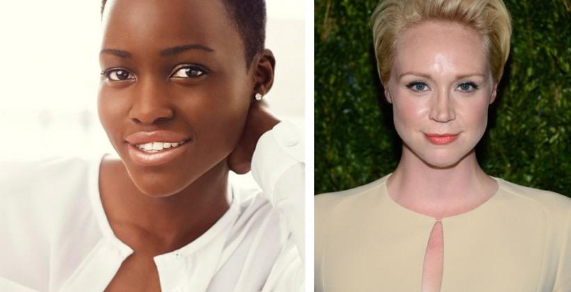 Star Wars 7 cast expands with Gwendoline Christie and Lupita Nyong'o