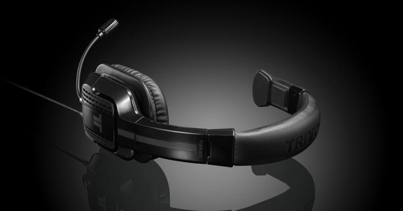 Mad Catz TRITTON Kaiken, Kama, Kunai headsets designed for Xbox One