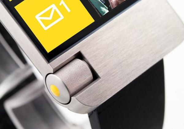 Microsoft smartwatch tipped for October with 11 sensors in tow