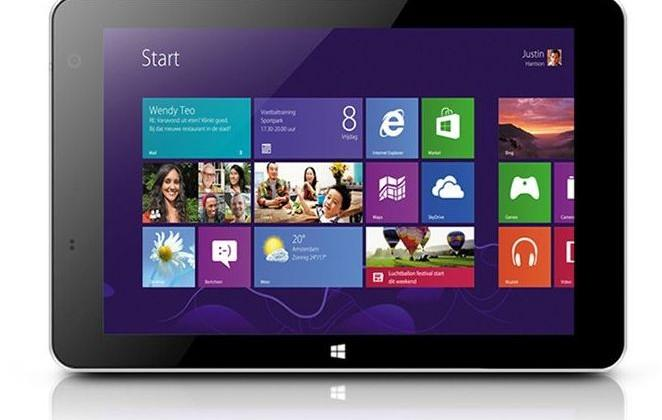 Point of View tablets arrive with Windows, quad-core processors