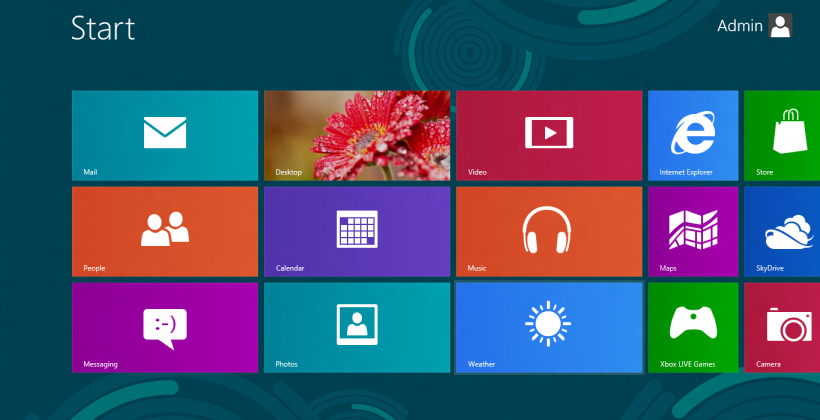 Windows 9 tipped to shake up use of Modern UI