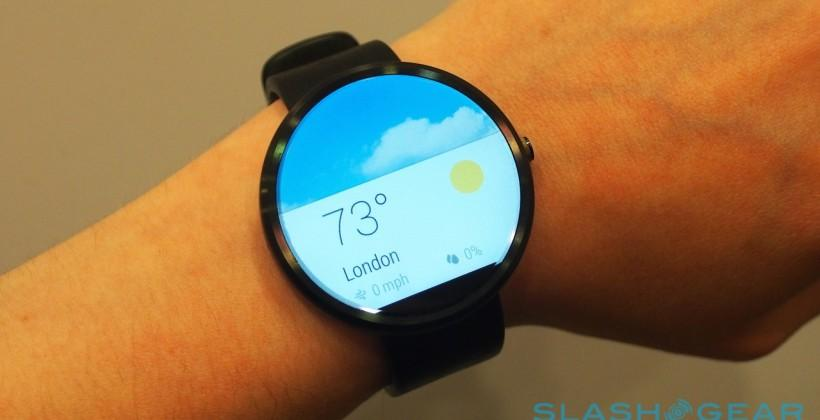 Why I'm Waiting for the Moto 360 (and You Should, Too)
