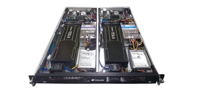 World's first 64-bit ARM dev systems readied for HPC with NVIDIA