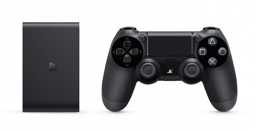 Next Up On My Shopping List: PlayStation TV