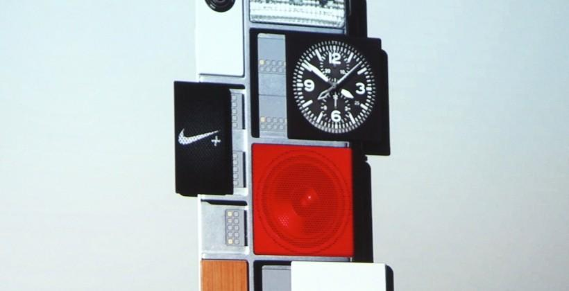 Project Ara gets serious: Dev challenge, 50x speed 3D printer, more