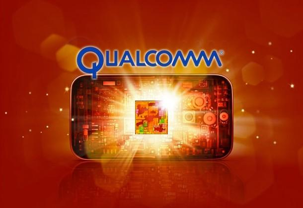 Qualcomm processor inside Amazon Fire Phone