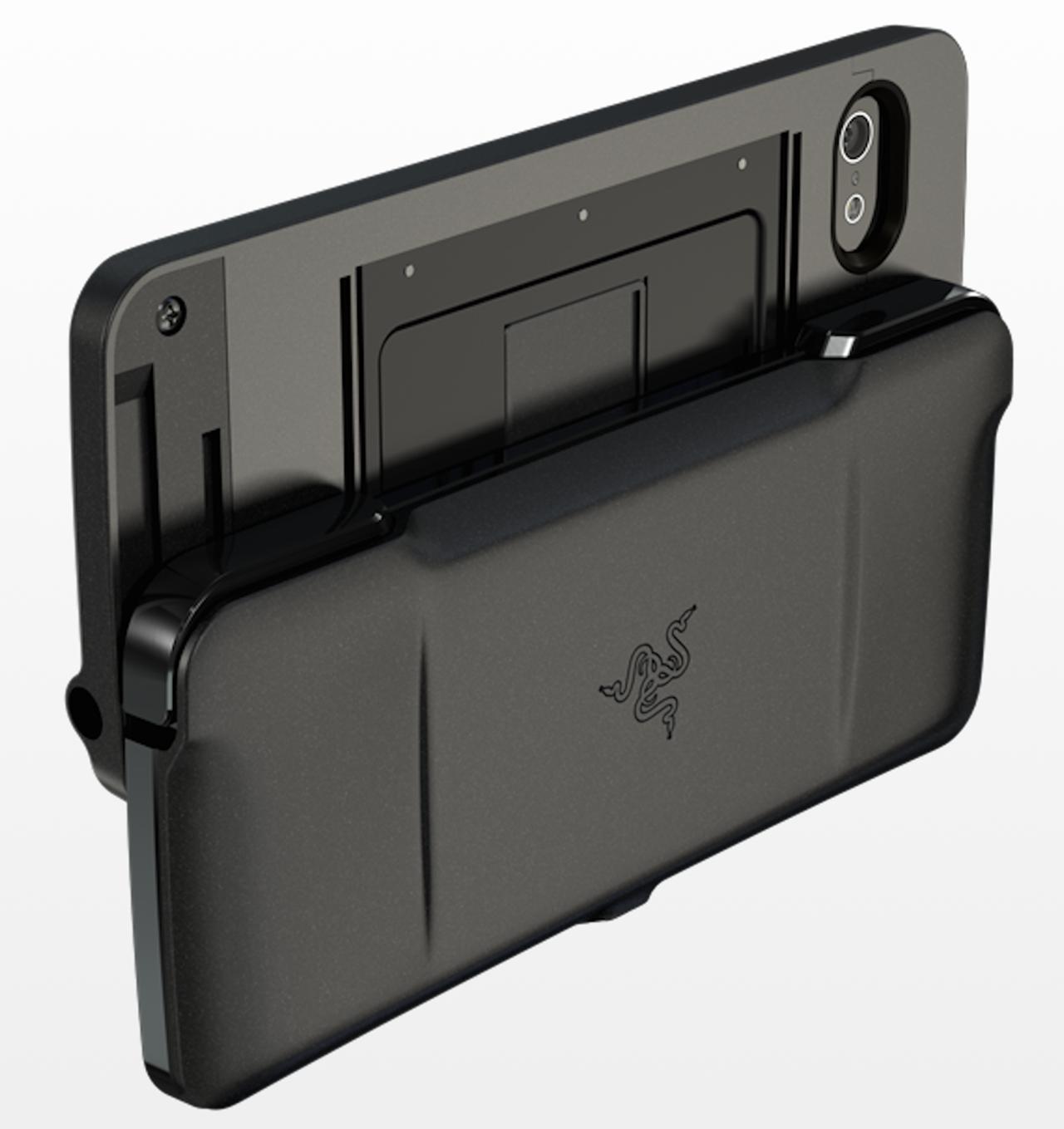 Razer Junglecat iPhone gamepad released with custom profiles