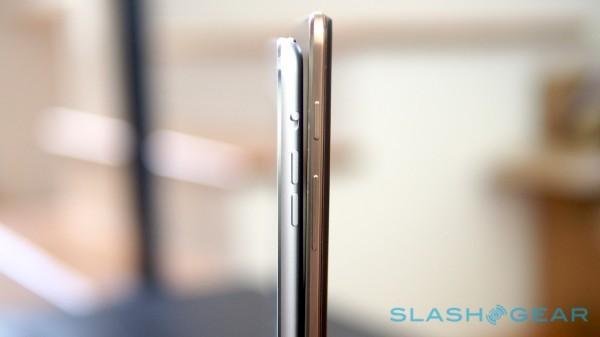 iPad Air vs Samsung Galaxy Tab S