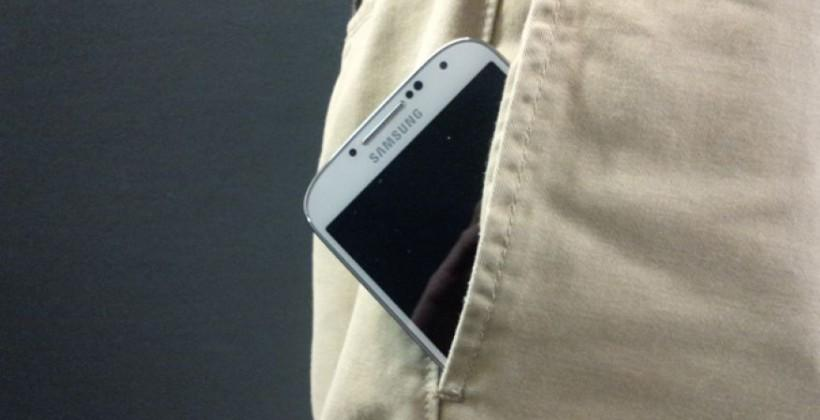 Microsoft teams with Adrien Sauvage, makes wireless charging pants