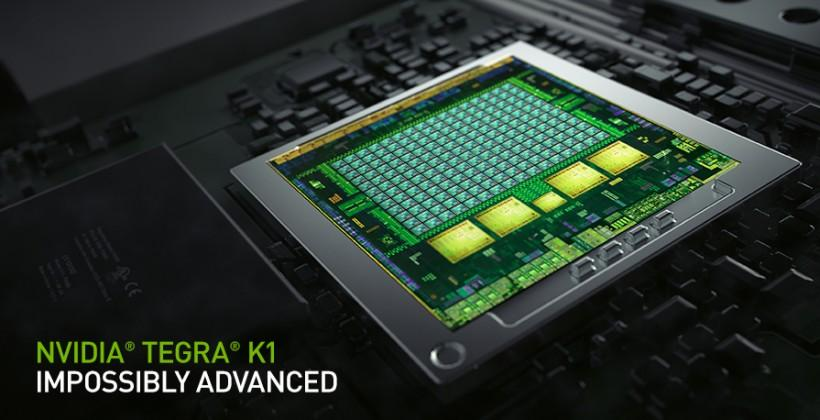 NVIDIA takes the initiative at Google I/O 2014