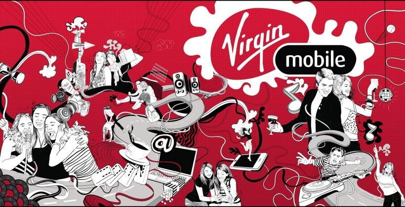 Virgin Mobile launches no-data subscription plan