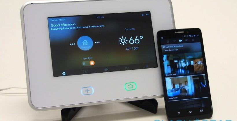 Vivint Sky hands-on: The Smart Home starts learning