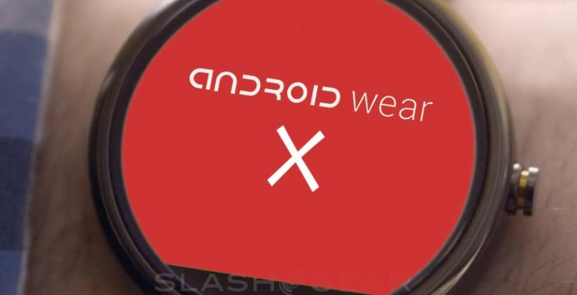 Android Wear: too little too late