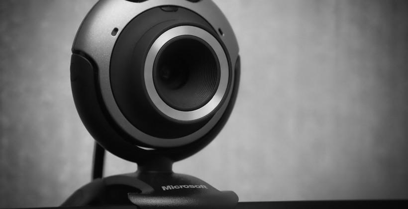 Turn your webcam into a home security device with one app