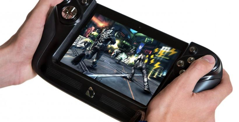 Wikipad adds OnLive to gaming tablet and Gamevice controller