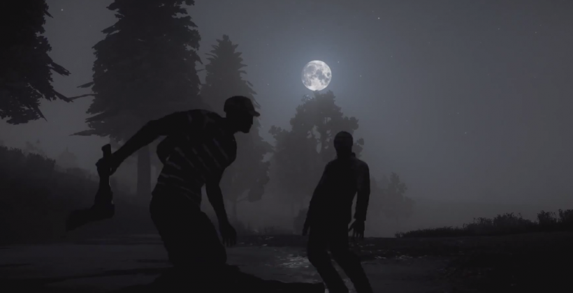 Zombie game H1Z1 gameplay trailer pushed pre-E3