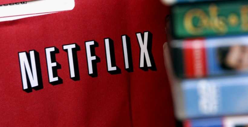 Netflix strikes peering agreement with AT&T