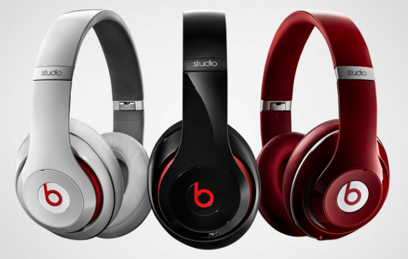 Bose sues Beats, claims noise canceling headphones violate patents